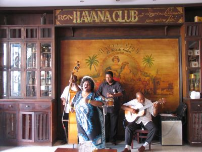 Havanna - Havanna Club