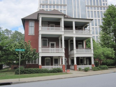 Atlanta - Margaret Mitchell Haus
