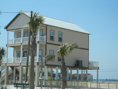 Gulf Islands National Seashore Hotels